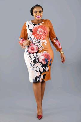Ladies Dress image 5