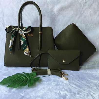 3 in 1 Handbags image 15