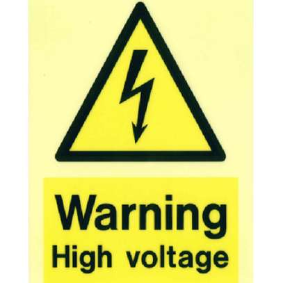 warning sign image 1