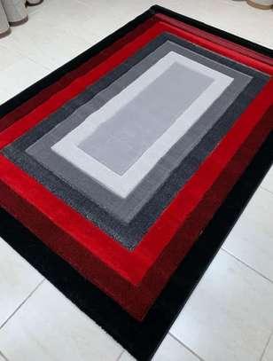 paris turkish carpet 5*8 plus free doormat image 5