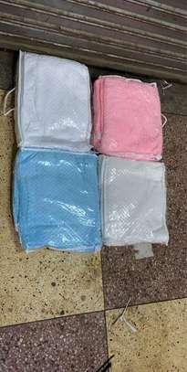 Baby shawl image 1