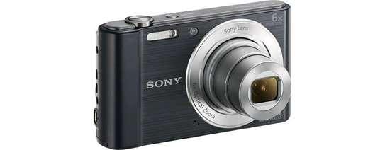 Sony Cyber-shot DSC-W810 Digital Camera image 4