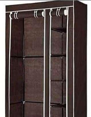 Bold 2 column wardrobe image 1