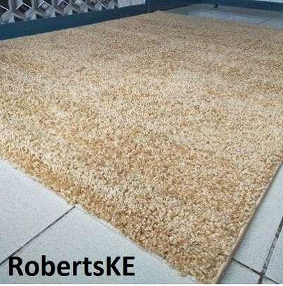 Elegant Turkish carpet image 1