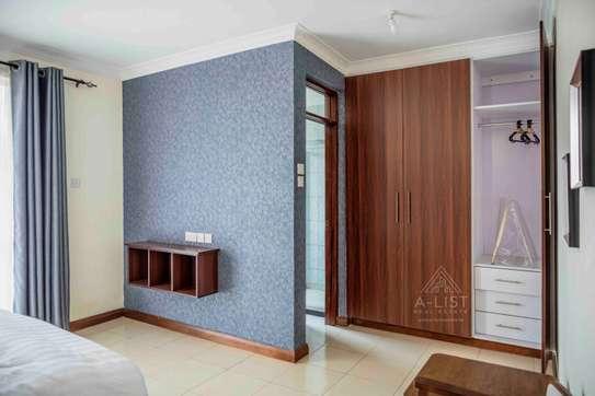 Furnished 1 bedroom apartment for rent in Parklands image 12
