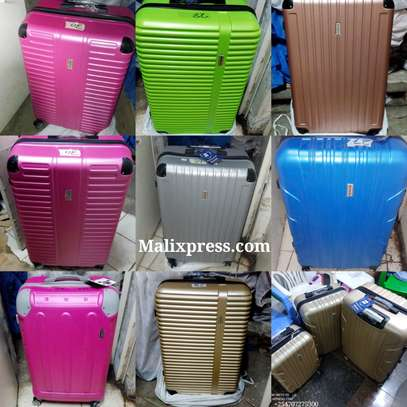 Luggage Travel bag 3 in 1 suitcase high quality image 1