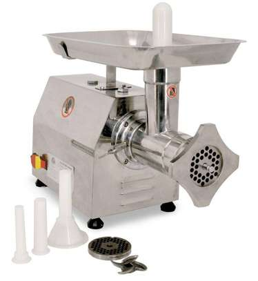meat processing machinery/food processing machinery/meat grinders image 1