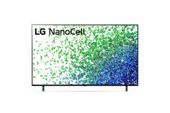 LG Nanocell 55 inches Smart UHD-4K Digital TV NANO80 image 1