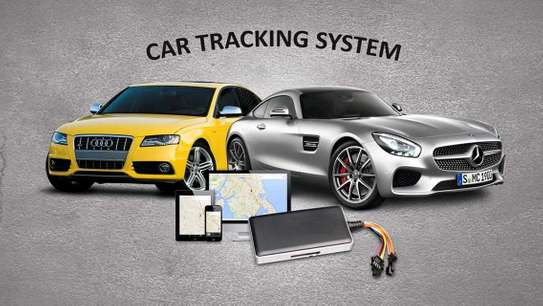GPS/GPRS/SMS Vehicle Tracking + Online Web-Based Platform + Mobile App