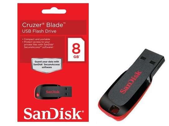 Sandisk 8gb Flashdisk image 1
