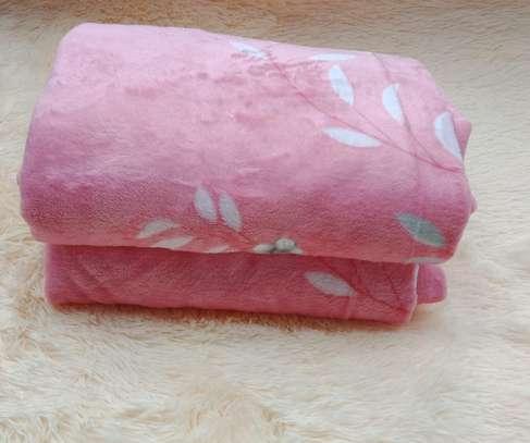 Coral Fleece Blanket image 1