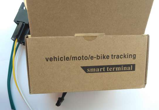 GPS Vehicle Tracker And Immobilizer image 2