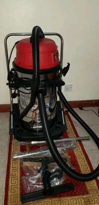 Vacum cleaner dry and wet