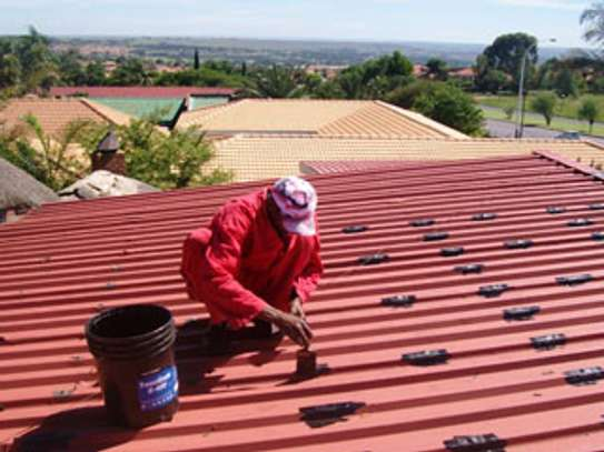 Professional Waterproofing | Professional Roof Repairs.Contact Us Today. image 8
