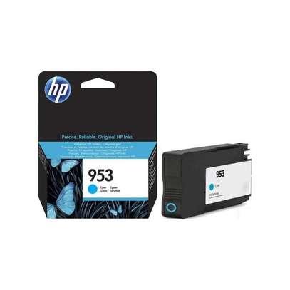 HP CARTRIDGE 953 CYAN image 1