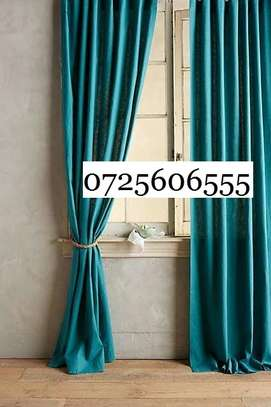NEW ARRIVAL DESIGNS CURTAINS image 4