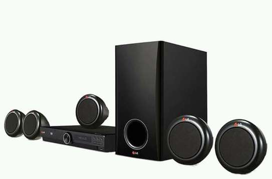 LG DH3140 Home Theatre image 1