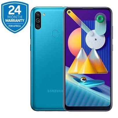 Samsung Galaxy M11 (SM-M115) image 2