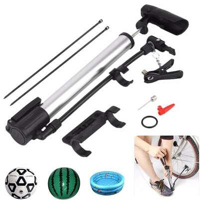 Portable High Pressure Mini Air Pump image 2