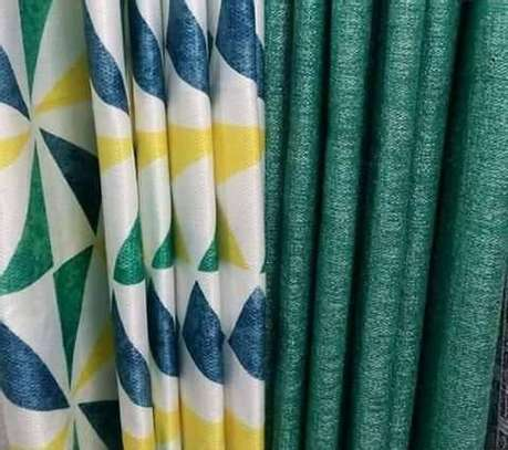 QUALITY FABRIC CURTAINS image 1