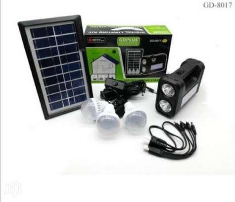 Gdlite Solar Lighting System image 1