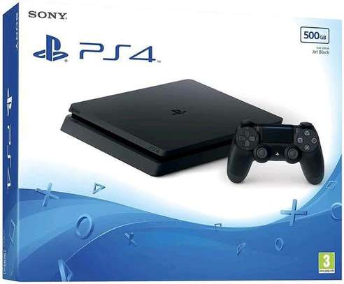 Ps4 play station image 1