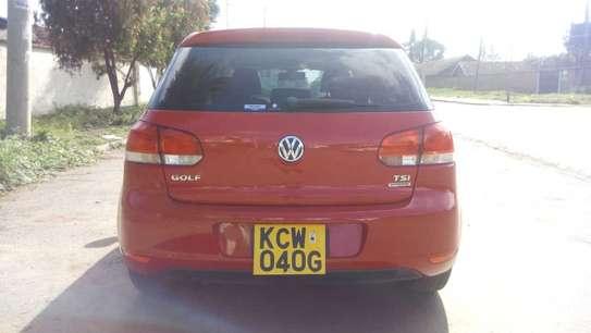 Volkswagen Golf image 5