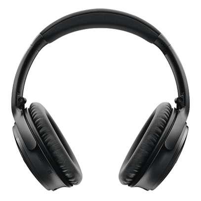 Bose QuietComfort 35 II Noise Cancelling Smart Wireless Headphones image 10