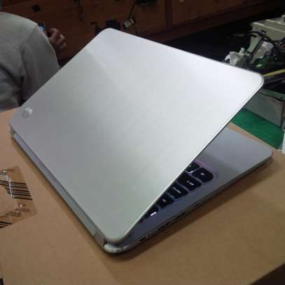 Intel  Core i7  Elitebook2540p