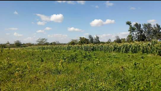 5 ACRES LAND IN KAMULU