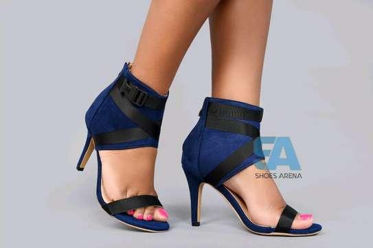 Catchy Heels image 5