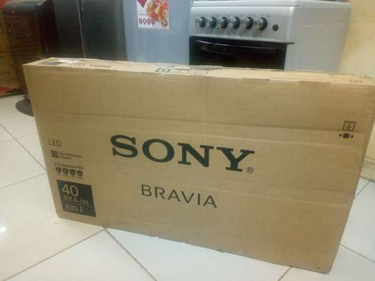 40 inches Sony digital tv image 1