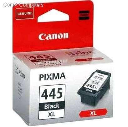 454 inkjet cartridge black PG image 2