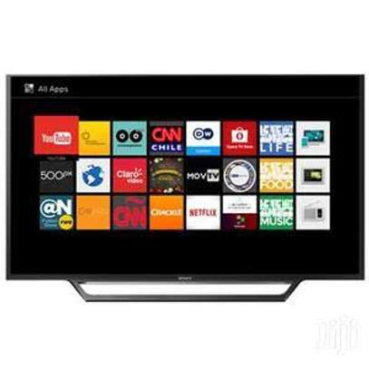 Sony 43 inches Android UHD-4K Smart Digital Tvs image 1