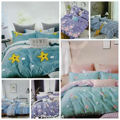 100% Cotton bedsheets image 3