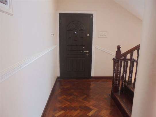 4 bedroom house for rent in Thigiri image 6