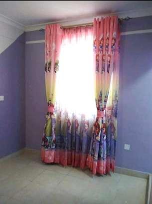 Kids curtains image 1