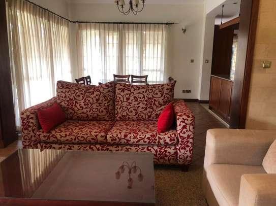 3 bedroom house for rent in Ridgeways image 7