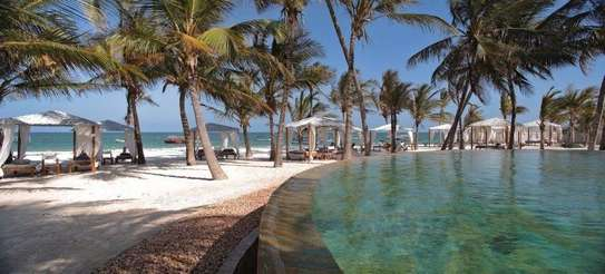 Furnished 3 bedroom apartment for sale in Malindi Town image 1