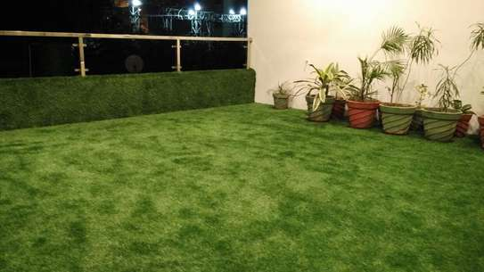 hot selling artificial carpet grass image 6