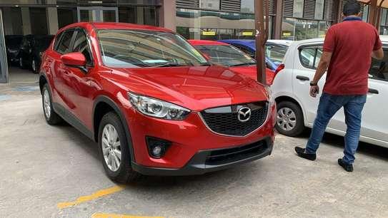 Mazda CX-5 AWD image 1