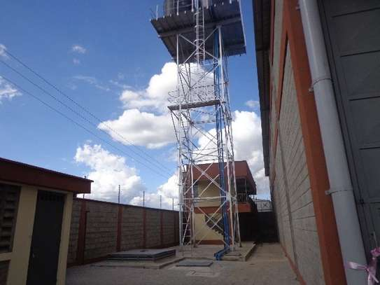8200 ft² warehouse for rent in Juja image 20