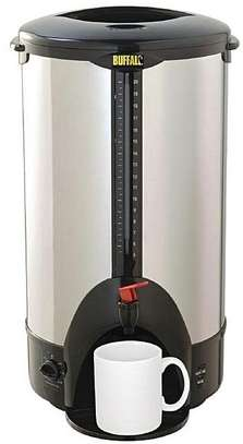 Buffalo Commercial Catering Tea Coffee Beverage Water Boiler, Urn