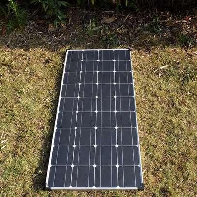 Solar panels 300w image 3