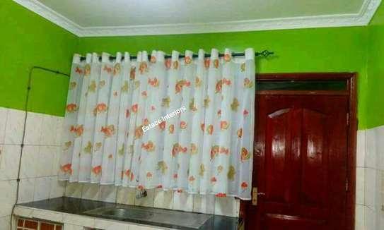 KITCHEN CURTAINS in Nairobi image 2