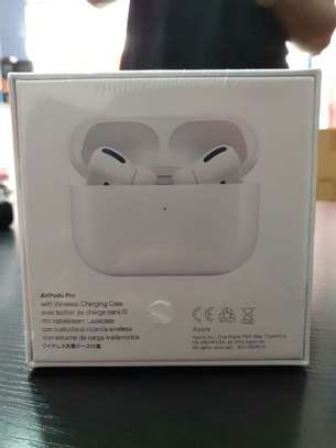 AirPods Pro Replica With charging Case image 2