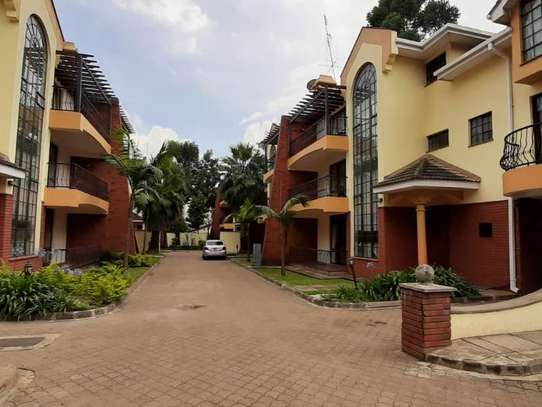 Kileleshwa - Townhouse, House image 3