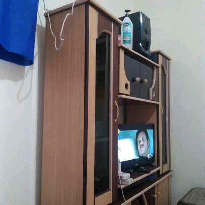 Ready Made Versatile Quality TV Wall Unit image 2