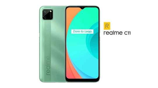 Realme c11 image 4