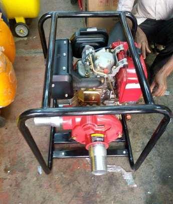 Water pump image 1